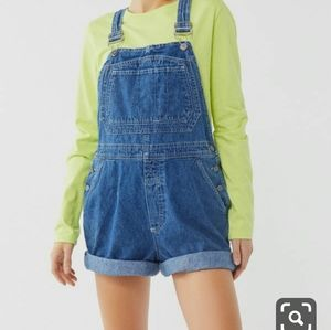 Urban Outfitters Overalls